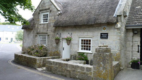 Portland Museum, Wakeham, Portland (prints, cards, coasters and tiles).