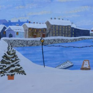 Christmas Harbour