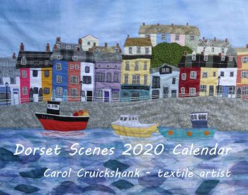 2020 Dorset Scenes Calendar <br>(opens in a new window)